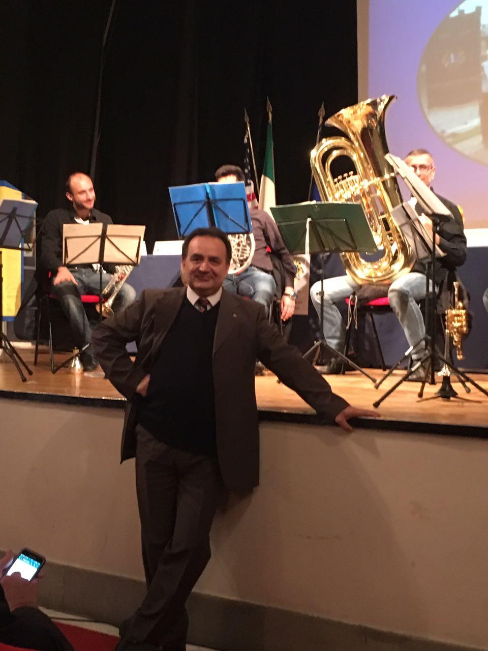gerundia lodi musica concerto danza
